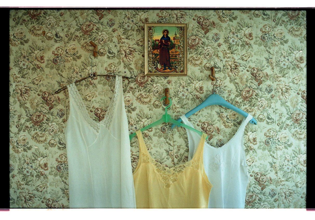 Košilky a sv. Fiakr